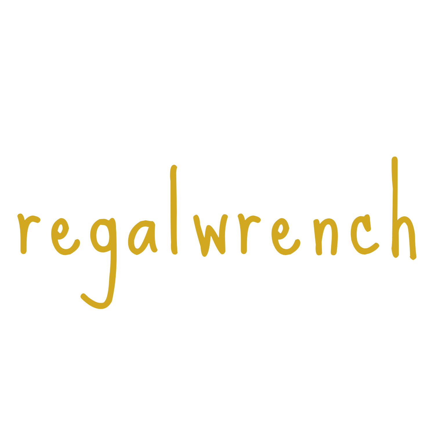 Regal Wrench